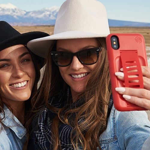 Grip2u Smartphone Cases Offer Superior Protection And Style