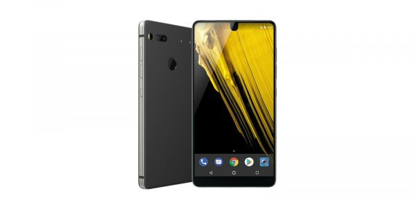 Essential Phone in 'Halo Gray' lands on Amazon for $449 w/ Alexa built-in, pre-orders open now