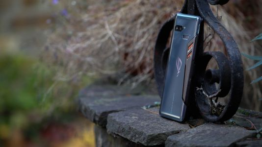 Asus ROG Phone 2 will come with a 120Hz screen