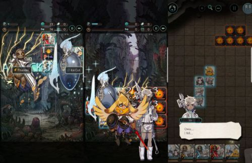 Hironobu Sakaguchi's Terra Battle 2 launches on iOS and Android