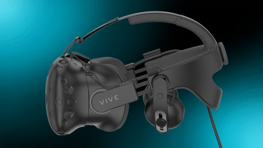 HTC Vive accessories: add-ons and devices to get the most out of your VR headset