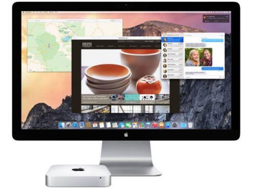 A Mac Mini Pro Could Be Launching This Year