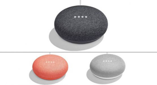 Google Home Mini will reportedly sell for $49