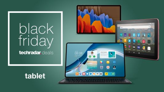 Black Friday tablet deals 2021: the iPad, Fire and Galaxy Tab sales we're expecting