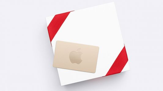 Apple is giving away up to £120 Gift Cards with purchases - today only