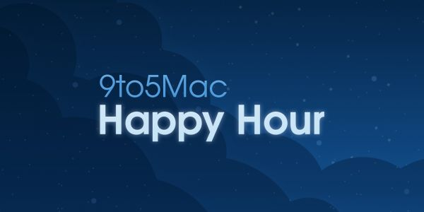 Happy Hour Podcast 147 | watchOS apps and GymKit launch, even bigger iPhones, and HomePod hype