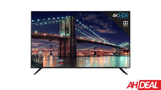 This TCL Roku TV Has Dolby Vision & It's $270 Off