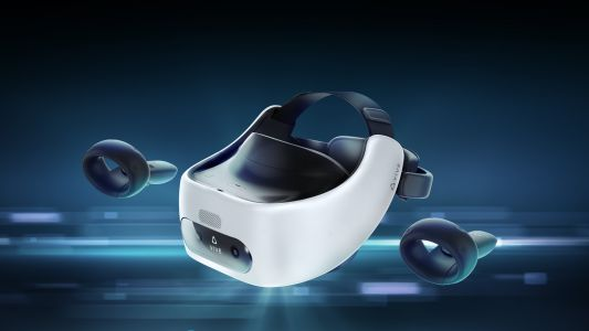 HTC's standalone VR headset costs more than you'd expect