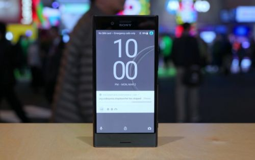 Sony already rolling out Android 8.0 Oreo to Xperia XZ Premium