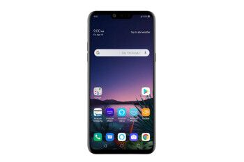 Amazon brings the unlocked LG G8 ThinQ back down to its all-time low price