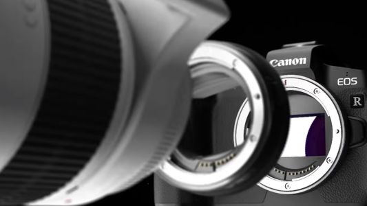 Canon 63MP full-frame sensor: will this feature in the next EOS body?