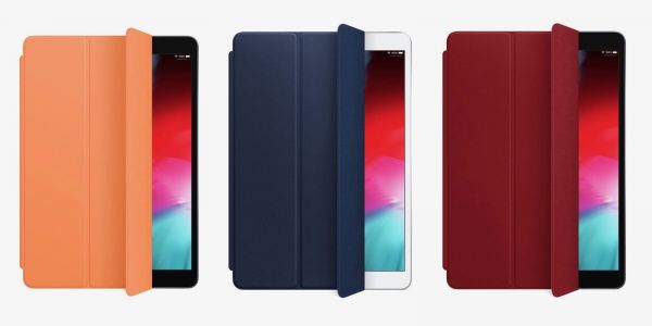 Apple launches Smart Covers for new iPad Air and iPad mini including return of leather options