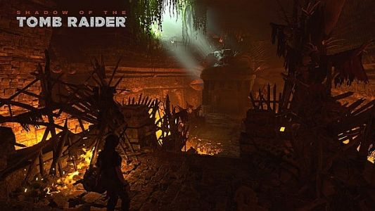 Shadow of the Tomb Raider Crypt Locations Guide