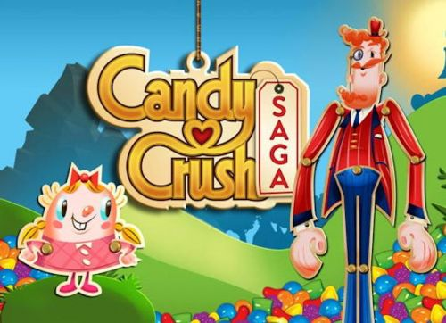 Candy Crush Is Making $4.2 Million Daily