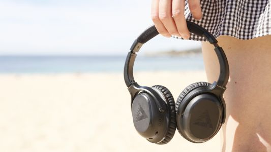These tailored headphones will help your ears hear the lost parts of songs