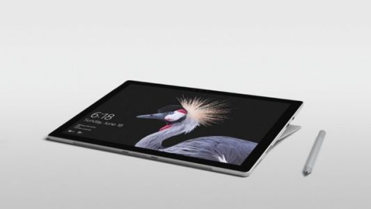 Microsoft Is Teasing A New Surface Announcement For Tomorrow
