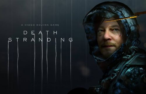 Death Stranding Director's Cut for PlayStation 5