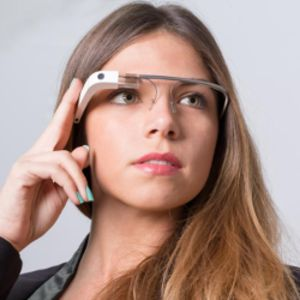 Report says that future AR glasses will feature microLED displays