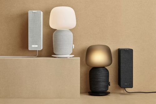 IKEA's Symfonisk Line Will Include a Table Lamp With Sonos Speaker, Support AirPlay 2