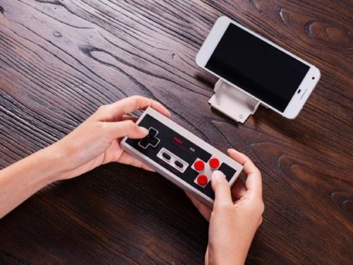 Save 26% on the 8BitDo N30 Retro Bluetooth Gamepad
