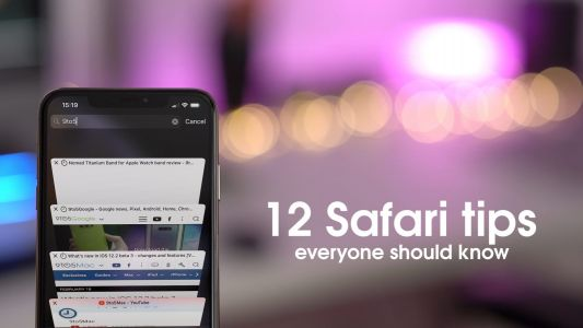 12 Safari for iPhone tips that everyone should know
