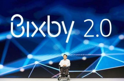 Samsung Bixby Speaker Expected To Launch At IFA In September