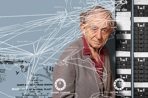 Frederick Wiseman On the American Condition