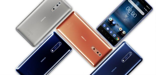 Nokia Comeback A Success Thanks To HMD Global, Trumps Google, HTC, And One Plus Sales