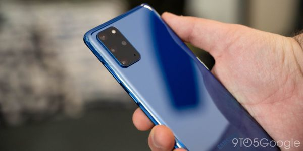 Samsung October 2021 security update is rolling out now to these Galaxy devices