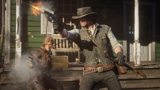 Red Dead Online leaves beta with a massive new update