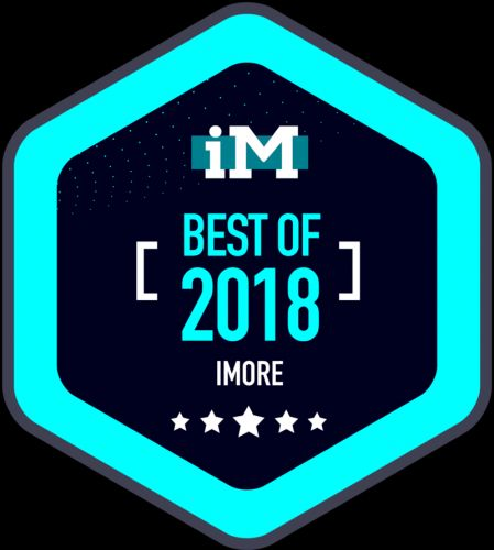IMore's end-of-year pick for best iPad: 6th-generation 9.7-inch iPad