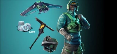 Nvidia's latest plan to sell its old GPUs: Free V-Bucks!