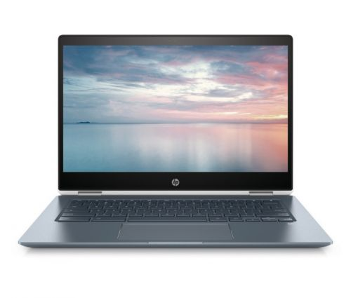 Chromebook x360 14 is HP's thinnest Chromebook convertible yet