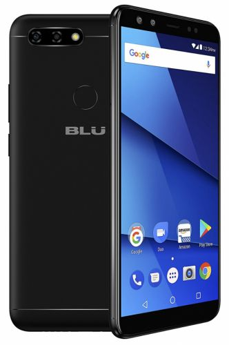 The BLU Vivo X launches on Amazon with four cameras for $299