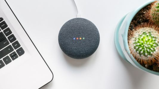 Google is reportedly working on a Nest Mini smart speaker that boasts big sound