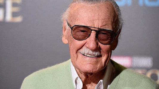Marvel Visionary, Stan Lee, Passes Away at 95
