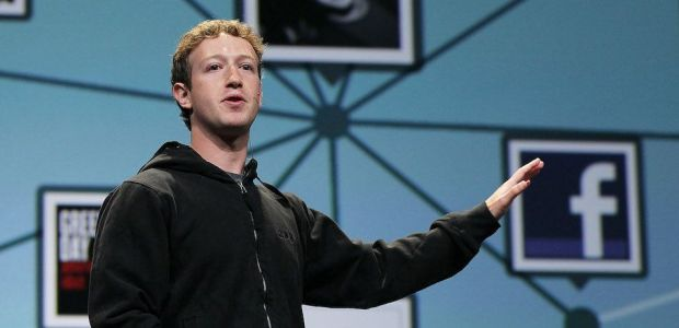 Facebook CEO Mark Zuckerberg To Host Series of Public Debates On Tech For His New Year Personal Challenge