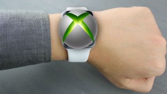 Xbox smartwatch prototype reveals an alternate history for Microsoft wearables