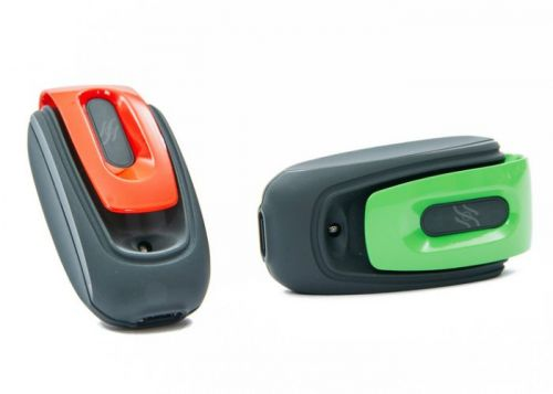 AirSniffler lightweight, affordable, wearable air pollution monitor