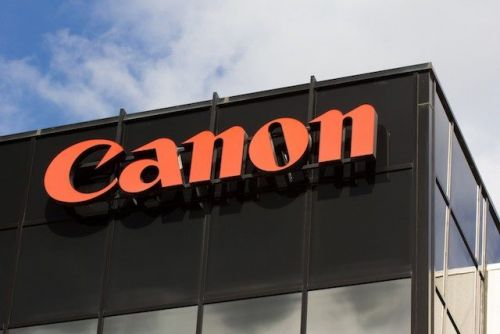 Canon Film Camera Sales Have Finally Ended