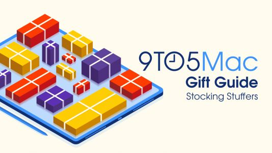 9to5Mac Gift Guide: Tech stocking stuffer ideas from under $10