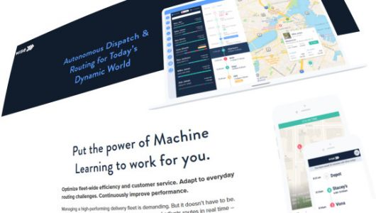 Google's Gradient Ventures leads $7 million investment in Wise Systems to automate routing for shippers