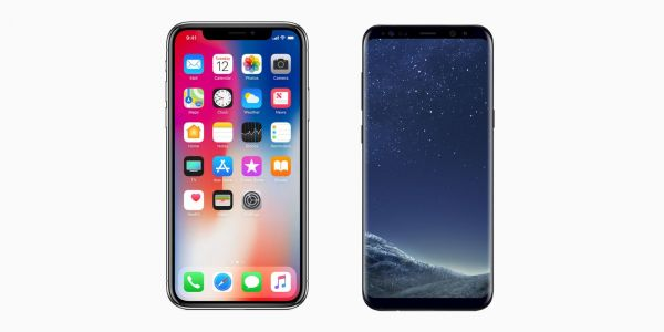 Opinion: Apple's take on the 'bezel-less' UI is unintuitive, and Android is far better suited for it
