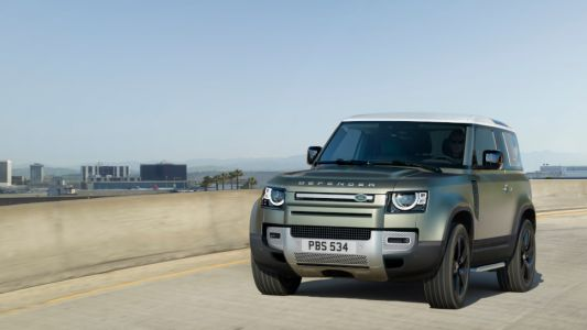 """Cybersecurity """"as important as brakes"""" for future cars, Jaguar Land Rover CEO says"""