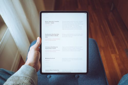 An Update to Our Review of the Best RSS App for iOS, a New Version of Ulysses, and More