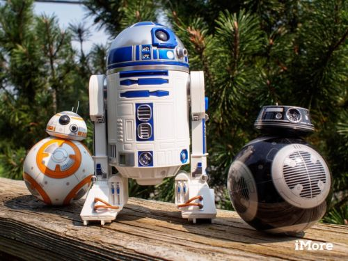 Sphero is discontinuing its Disney line, so grab them while you can!