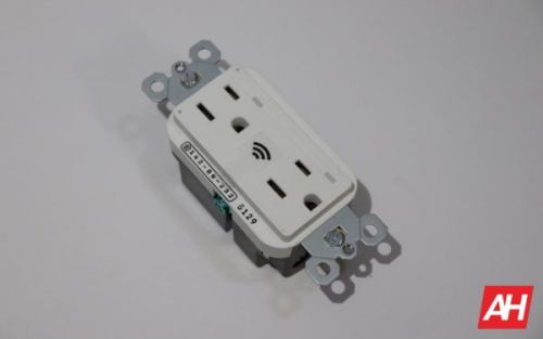 ConnectSense In-Wall Outlet Wants To Make Your Plugs Smart