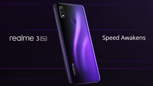 Realme 3 Pro lands in the UK, and it'll cost under £200