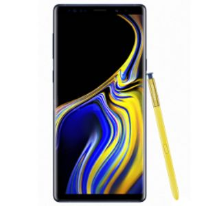 Buy the unlocked international Samsung Galaxy Note 9 for $770 from Ebay