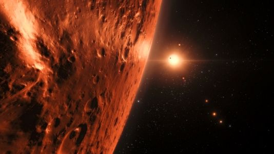 Space telescopes will find Earth 2.0. It's just a matter of time